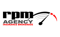 RPM Agency logo